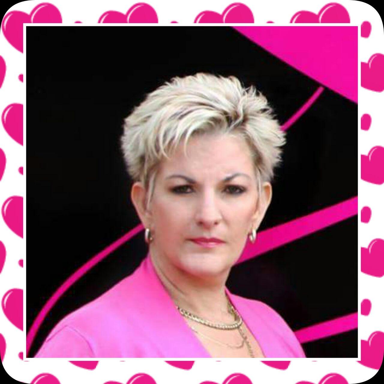 Sue Viljoen